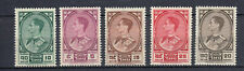 Thailand Stamps, King Bhumipol 1961-68 mnh