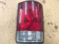 1995-2004 FORD E150 E250 E350 E450 EXCURSION RIGHT PASSENGER TAIL LIGHT LAMP