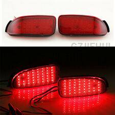 Car LED brake Lamp Reflector rear bumper light for Toyota Previa Estima Tarago