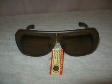 "Vintage Bass Pro Shops Polarized Fisherman Glasses ""Roland Martin"""