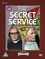 The Secret Service  The Complete Series [DVD]