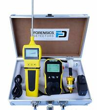 Residential Combustion Analyzer | Flue Gas | USA NIST Calibration Source
