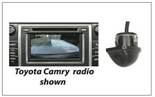 Integrated Backup Camera System for Scion 2013-16 FRS FR-S 3YR WARRANTY