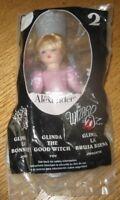 2008 Madame Alexander Wizard of Oz Doll McDonalds Glinda the Good Witch #2