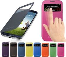 Samsung Galaxy S4 Smart S View Flip Original Quality Cover
