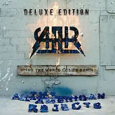 The All-American rejects-when the world Comes Down Deluxe Edition 2cd OVP