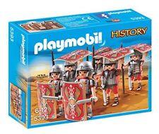 Playmobil 5393 attaquent les Romains Squad