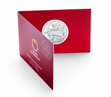 Robin Hood Silber 825 Jahre Münze Wien 1 OZ 2019 Österreich Austria im Blister