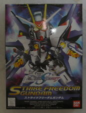 Bandai SD Gundam Seed STRIKE FREEDOM Gundam BB Senshi #288 Model Kit NEW