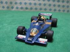 Vintage-Wolf wr-1 Jody Scheckter f1 - 1/43 Eidai Grip 8 Japan 1978
