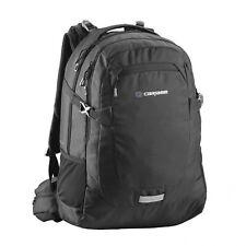 Caribee College X-tend Ergonomic Adjustable Backpack in Black 40l