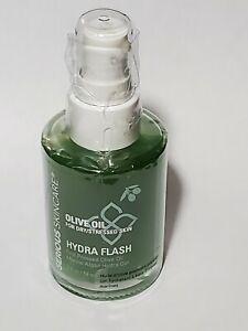 SERIOUS SKINCARE Olive Oil Hydra Flash First Pressed Marine Algae Hydra Gel 2oz
