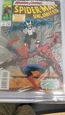 Spider-Man Unlimited #2 CGC 9.8 1993 1396731014