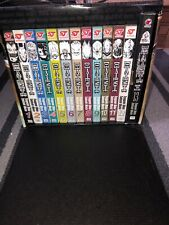 Deathnote - The Complete Box Set
