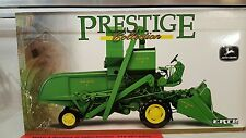 Ertl John Deere 45 Combine 1/16 diecast farm implement replica collectible