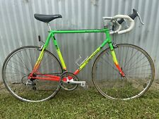 c.1987 Vintage Old School 14 speed Repco Superlite Road Racing Triathlon Bicycle