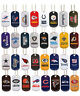 NFL Dog Tags - American Football - Anhänger mit Kette - Alle Teams