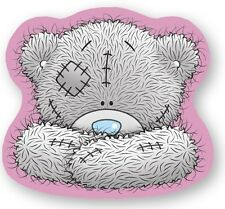 Me To You Tatty Teddy Bear Daisy Large Head Shaped Carpet Rug Mat Bedroom