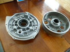 HONDA TRX 300 TRX300 4X4 2X4 4X2 FW 1988 - 2000 REAR BRAKE DRUM, PLATE, SHOES