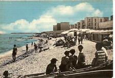 MOLFETTA  -  Spiaggia balneare