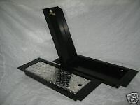 **Clearance** Reduced*24 inch Diamond Tread Recessed Wheel Chock motorcycle !