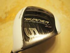 ***** TAYLORMADE SUPERFAST HT 18 degree # 5 WOOD WOMENS RIGHT HANDED *****
