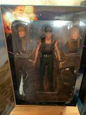 NECA Terminator 2 Sarah Connor Deluxe