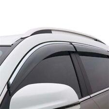 Fits 16-19 Sorento Auto Ventshade 94758 Ventvisor Deflector 4 pc