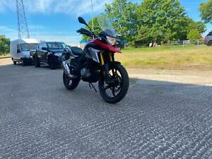 BMW G 310 GS £3799.00 Only 3993 Miles