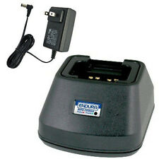 Endura Rapid Desktop Charger for HYT Hytera TC-508 TC-580 TC-518 Radio