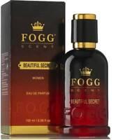 FOGG Scent Beautiful Secret Eau de Parfum - 100 ml  (For Women)