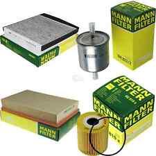 AS TS XY VOLVO s80 II Mann-Filter Filtro Combustibile VOLVO s60 i VOLVO s80 I