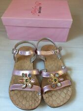 Roberto Cavalli Angels Sandals Uk 10.5