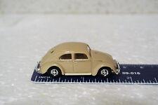 Busch 42713 HO 1/87 Volkswagen VW Split Window Beetle C-9 NIB