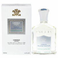 Creed Virgin Island Water Perfume Cologne for Men Women Unisex 3.3 oz New In Box