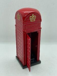 [AUSgiftSHOP] Antique finished pencil sharpener / telephone box