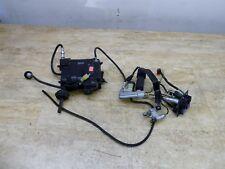 1984 Honda Goldwing GL1200 Aspencade H1505. air suspension compressor pump