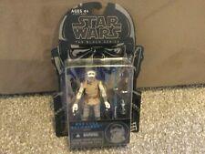 Star Wars Black Series Luke Skywalker Hoth