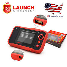 Launch X431 CRP123 OBD2 Scanner Diagnostic Tool Code Reader SRS ABS Engine