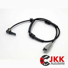 ABS Sensor vorne Citroen C8 02-, Peugeot 807 02-, Fiat Ulysse 02-