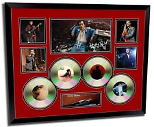 HARRY STYLES LIVE ON TOUR SIGNED LIMITED EDITION FRAMED MEMORABILIA