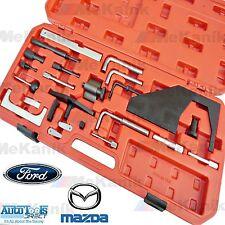 Timing Setting Locking Tool Kit Set Ford Mazda  1.4 -2.4 TDCI Duratorq Duratec