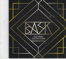 BASK feat Justin Stein-Paradise cd single