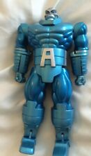 Marvel x men apocalypse Vintage Transforming Action figure Legends shapeshifter