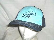 #2895C -  OKLAHOMA CITY DODGERS MINOR LEAGUE BASEBALL CAP, HAT