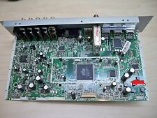 SANYO Regulator OR EEPROM Service N7EK N7AL N7AM N7AS  DP42840  DP46840