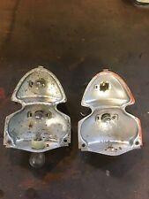 Classic VW Beetle Rear Lamps Post 1967 Internals