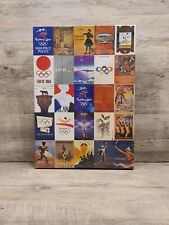 Mattel Sydney 2000 Olympic Games HISTORIC Posters Jigsaw Puzzle 1000 Pieces