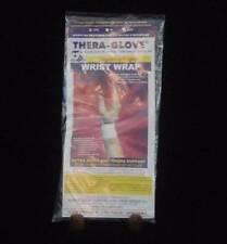 NEW Thera Glove Wrist Wrap Wrist & Thumb Support Small