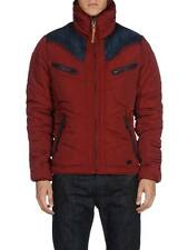 DIESEL WENNO RED JACKET SIZE M 100% AUTHENTIC
